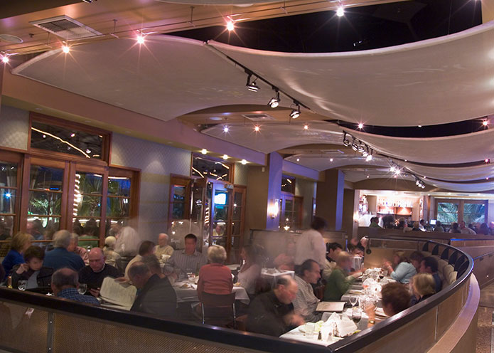 Pacifica Seafood Restaurant Palm Springs Life Directories